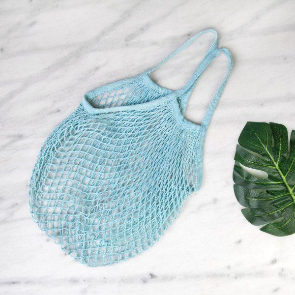 Einkaufsnetz Tasche Baumwolle
