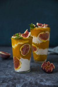 vegan foodblog dessert