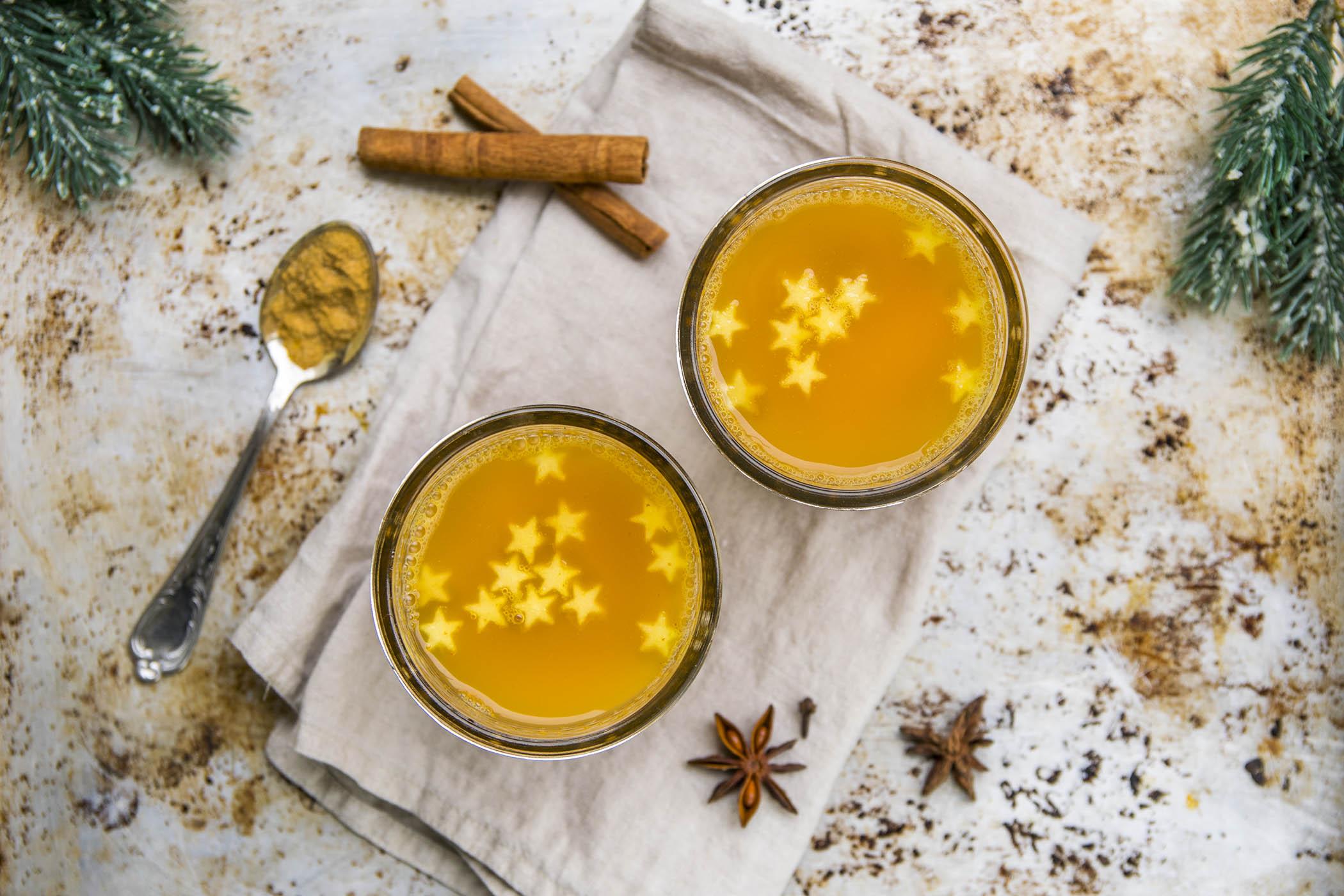 punsch rezept weihnachten