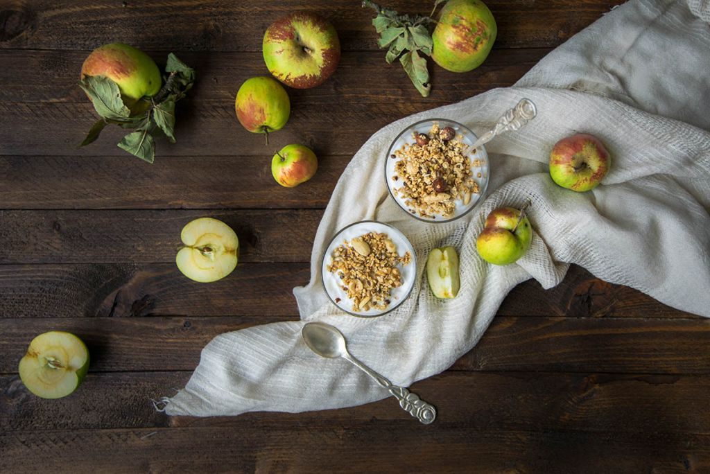 vegan und glutenfrei Rezepte leicht