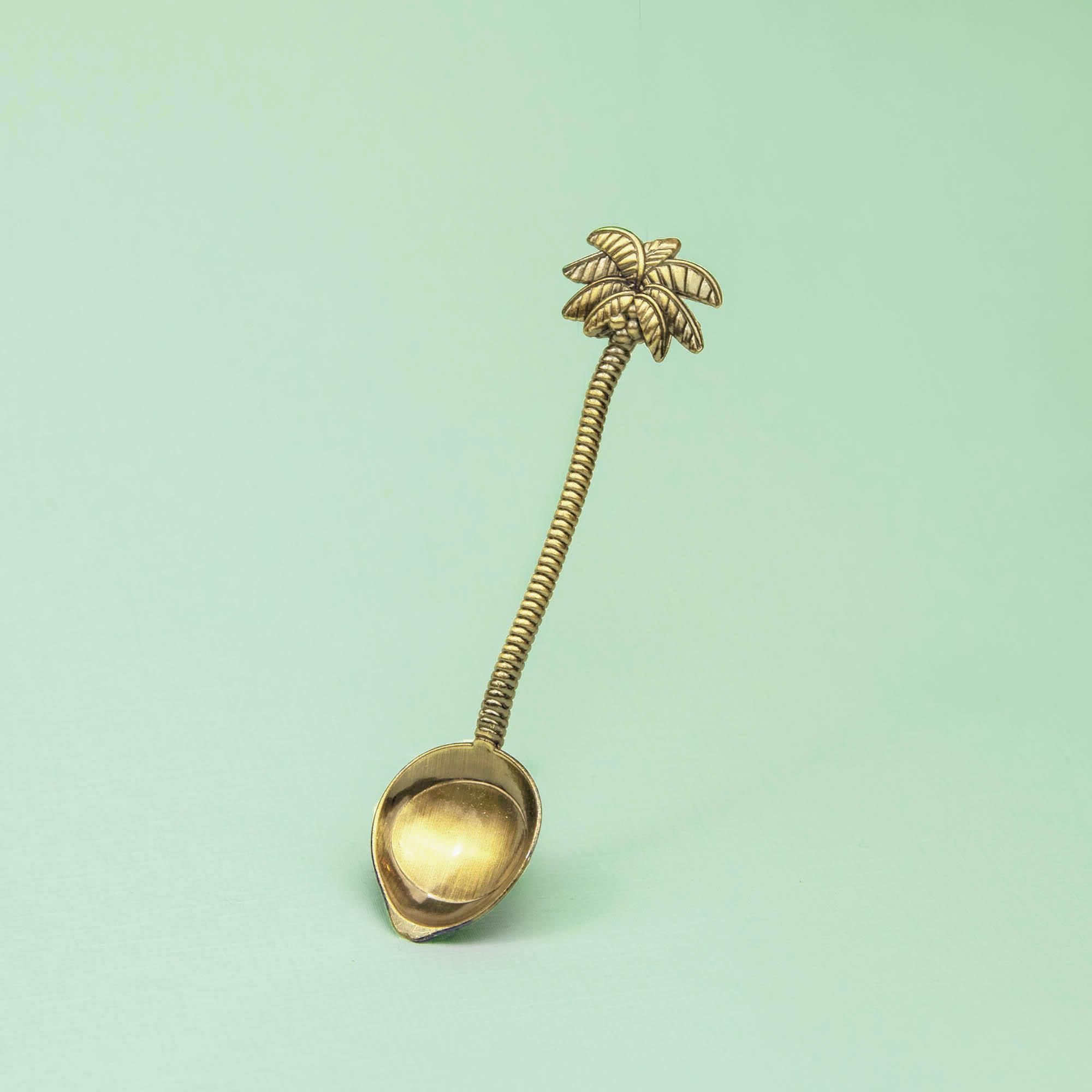 palmen-loeffel-0-gold