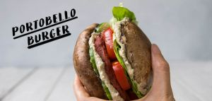 veganes burger Rezept fooblog glutenfrei brötchen