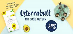 Rabatt Ostern