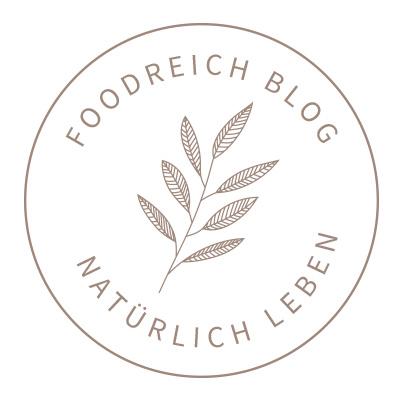 Foodreich ♥ vegan Foodblog