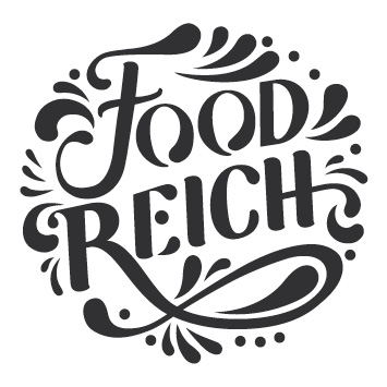 Foodreich ♥ vegan Foodblog